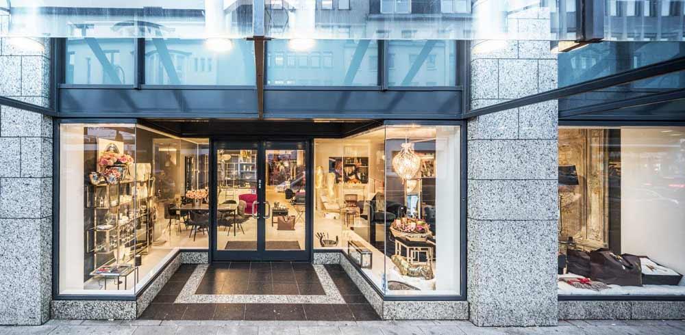 Designer Möbel In Düsseldorf Thats Y Store